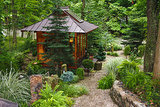 Mysticism and Meaning Meet in an Ohio Artist's Gardens (10 photos)