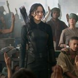 The Hunger Games Mockingjay Part 1 Pictures