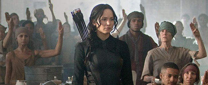 Mockingjay Is Coming: See All the Pictures of the Hunger Games Sequel