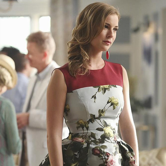 Emily and Victoria Are Both Scheming in Revenge's Season Premiere Pictures