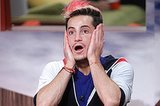 'Big Brother 16' Recap: The Final 5 Eviction