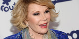 Report: Joan Rivers Doctor Took Selfie During Biopsy