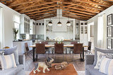 Room of the Day: A Great Room in a Former Church (15 photos)