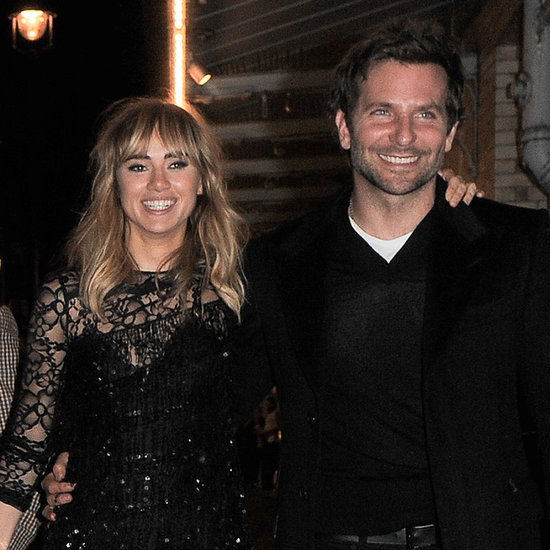 This Might Be the Best-Looking Double Date Ever