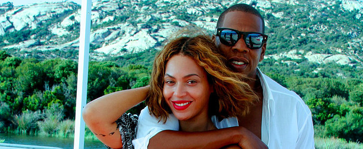Flip Through Beyoncé's Personal Birthday Getaway Photos