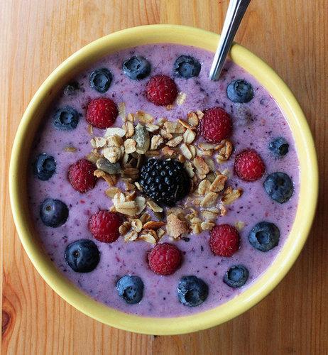 Healthy Breakfast Recipe Ideas
