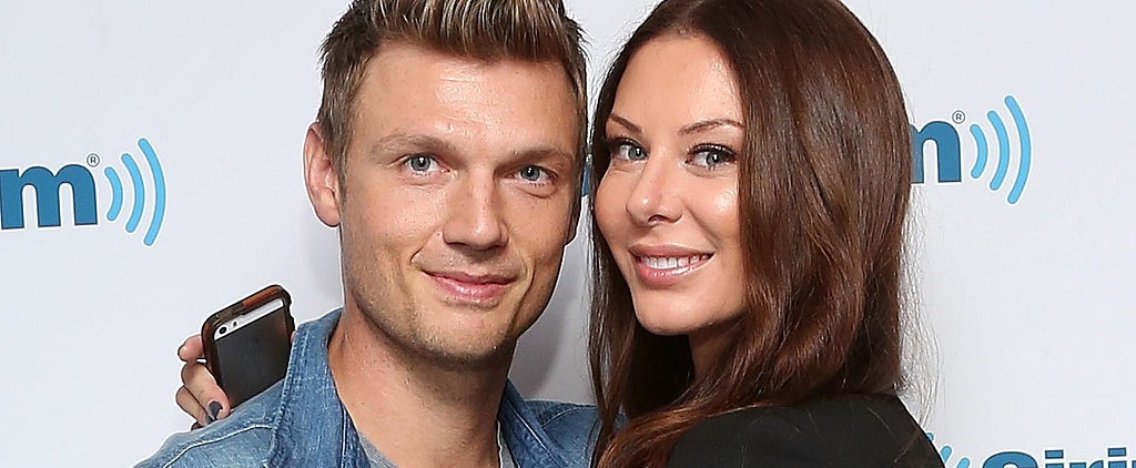 Backstreet Boy Nick Carter and His Wife Take on Reality TV