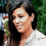 Rumor has it baby three for Kourtney Kardashian is a...