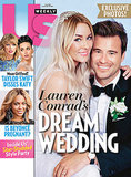 Lauren Conrad Marries William Tell: See Her First Wedding Photo