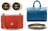 Piperlime Now Sells Vintage Chanel, Hermes & Louis Vuitton Bags & Jewelry