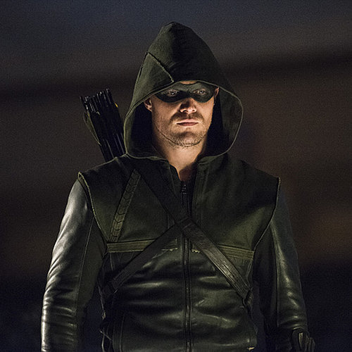Arrow Season 3 Premiere Pictures