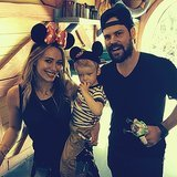 DILFs of Disneyland Instagram