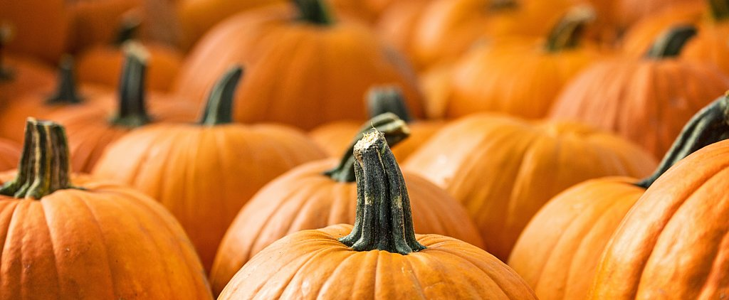 10 Pumpkin Beauty Products That Are Absolutely Irresistible