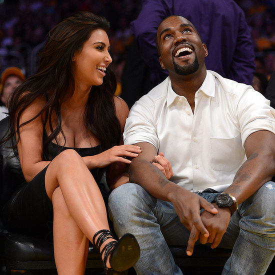 14 Times Kanye West Was Ridiculously Happy