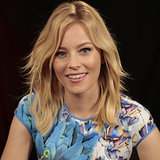 Elizabeth Banks Pitch Perfect 2 Interview | Video