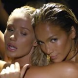 Jennifer Lopez Booty Music Video