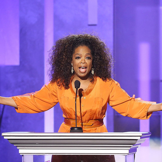 Get Tickets to Oprah's The Life You Want Weekend Tour