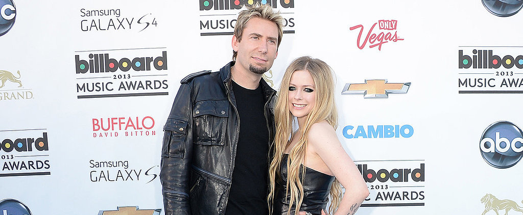 Are Avril Lavigne and Chad Kroeger Heading For a Split?