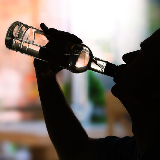 Father Arrested After Forcing Son to Drink Alcohol