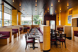Inside Sujeo, Tory Miller's New Pan-Asian Noodle Bar in Madison, Wisconsin