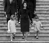 Jackie Kennedy Had PTSD After JFK's Assassination