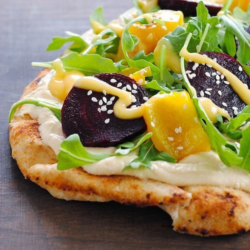Clean Slate Flatbread