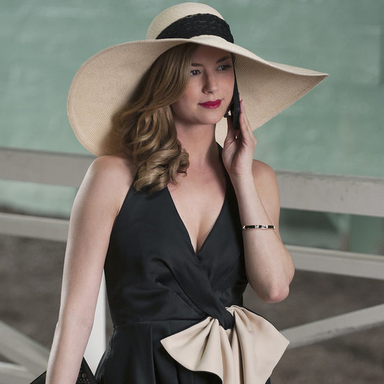 20 Times You Wanted to Be Just as Fierce as Emily Thorne on Revenge