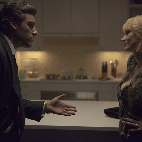 The Trailer For A Most Violent Year Showcases the Dark Sides of Jessica Chastain and Oscar Isaac