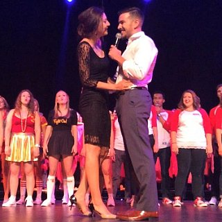 A Heart-Melting Singing Proposal Surprise