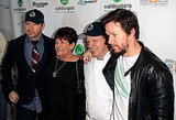 Wahlburgers Chain Planning Las Vegas Invasion