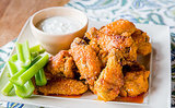 An Easy Wings Recipe That Tastes Better Than Takeout
