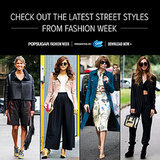 Milan Fashion Week Street Style Looks