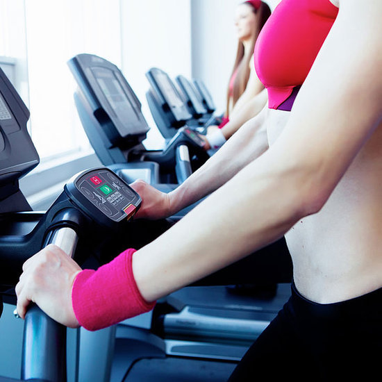 25 Minute Treadmill Interval Workout
