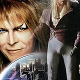 Why 'Labyrinth' Is Secretly About Masturbation