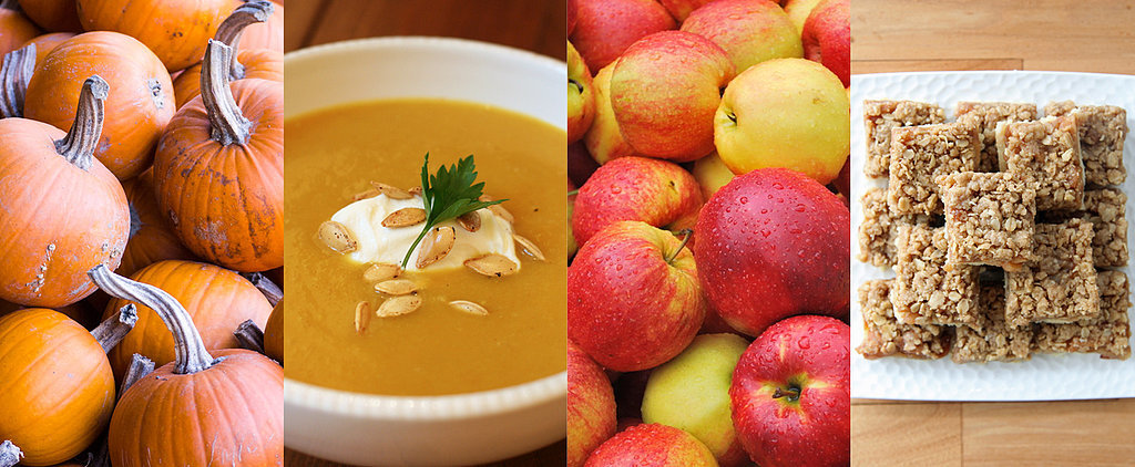 A Seasonal Eater's Guide to Fall Produce and What to Cook With It