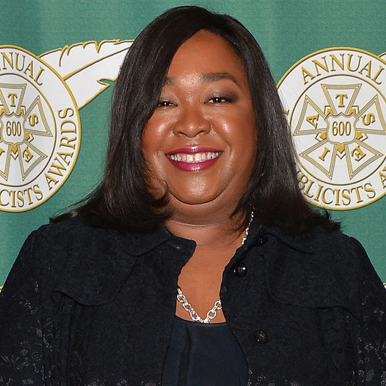 NYT Editor Responds to Backlash Over Shonda Rhimes Piece