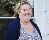 Here Comes Honey Boo Boo's Mama June, Sugar Bear Ditch Commitment Rings After Separation News: Pictures
