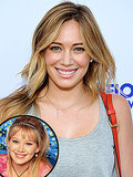Hilary Duff: 'Why Not' Film a Lizzie McGuire Reunion