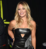 "Hilary Duff Talks Lizzie McGuire Reunion: ""Why Not?"""