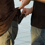 7 Weird Things I Learned as a Pickpocket in the Modern World