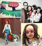 Hollywood's Best Halloween Costumes