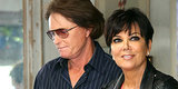 Kris And Bruce Jenner Finally File For Divorce