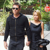 Lara Bingle in New York Pictures Amid Pregnancy Reports