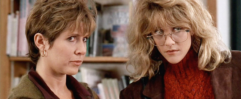 The Best Love Advice From Rom-Com BFFs