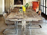Tour a Country Home Full of Texture