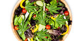 Marijuana-Infused Vinaigrette Will Make Your Salad Super Chill