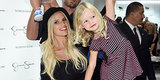 Jessica Simpson's Kids Steal The Spotlight At Fashion Show