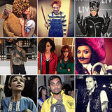 Get Your Halloween Inspiration From These Stars in Pop Culture Costumes