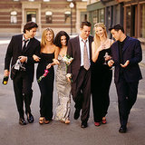 Friends Turns 20: Everything You Need to Celebrate the Sit