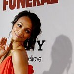 Video: Zoe Saldana's pregnant (with twins?) pole dancing